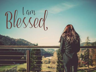 """""""A Blessed Servant"""""""