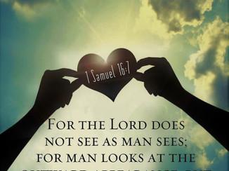 """""""God's Eyesight"""""""