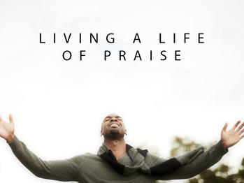 """Life of Praise"""