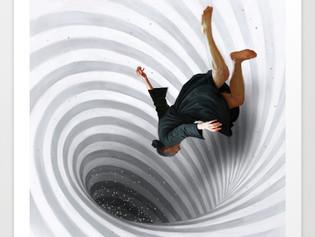 """""""Downward Spiral"""""""
