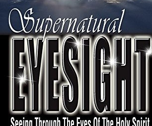 """Holy Eyesight"""