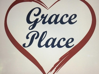 """""""The Place of Grace"""""""