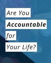 """""""Accountable Forever"""""""