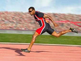 """The Final Sprint"""