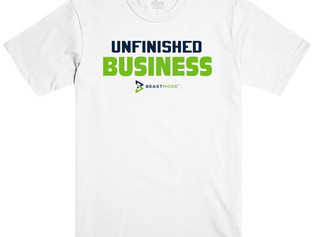 """""""Unfinished Business"""""""