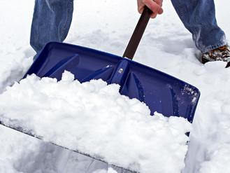 Дякуємо підприємцям Ірпеня за вчасне очищення прилеглих територій від снігу й льоду!