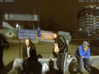 Третій етап місячника спільних заходів по охороні громадського порядку на Київщині пройшов у Вишнево
