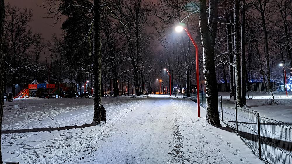 Стежте за прогнозом погоди та бережіть себе від переохолодження