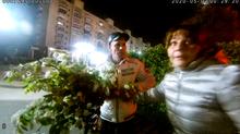 «Тягнуть оберемки гілок»: як ірпінчани обламують декоративні дерева