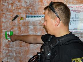 В ірпінських закладах освіти  встановлені кнопки тривожного виклику Муніципальної варти