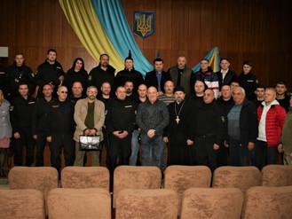 В Ірпені пройшов III регіональний форум Київщини «Місцеве самоврядування, безпека, громада, закон»