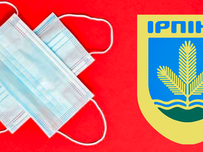 До 9 квітня в Ірпені встановлено «червоний» рівень епідемічної небезпеки