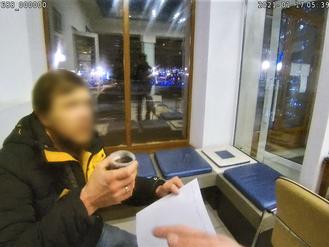 Пункт обігріву в Ірпінській міській раді працює цілодобово!