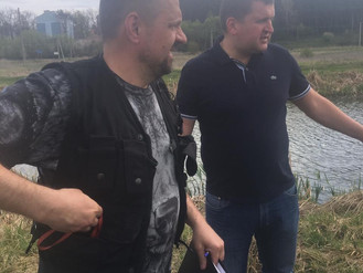 В Україні режим тиші
