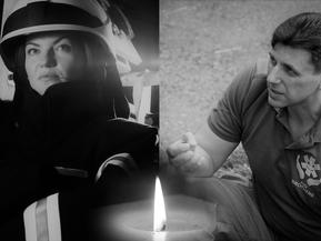 Унаслідок вибуху авто в Дніпрі загинув інструктор-парамедик Олексій Кавлак