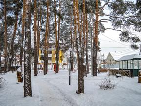 8 і 9 лютого в Ірпені очікуються хуртовини – Укргідрометцентр