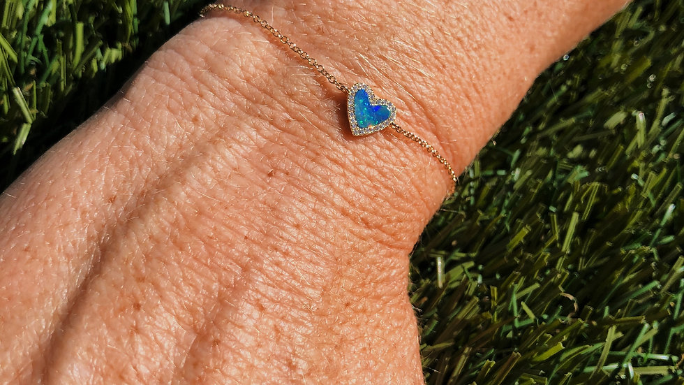 The Daily Diamond Bracelet