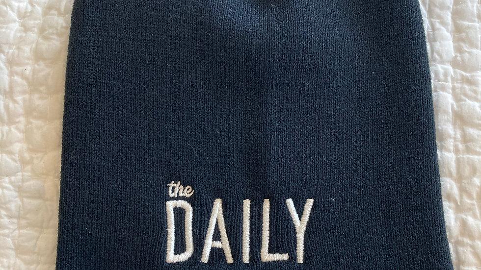 The Daily Beanie