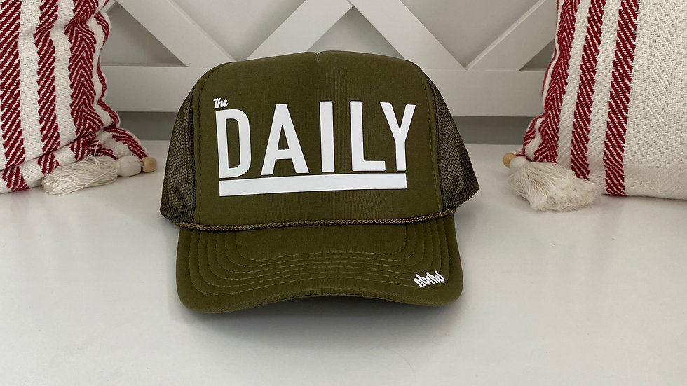 The Daily Hat