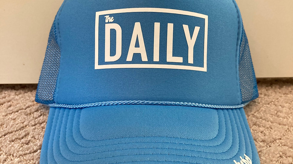 The Daily Runner Hat