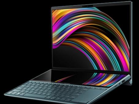Asus Zenbook Duo - UX481FL