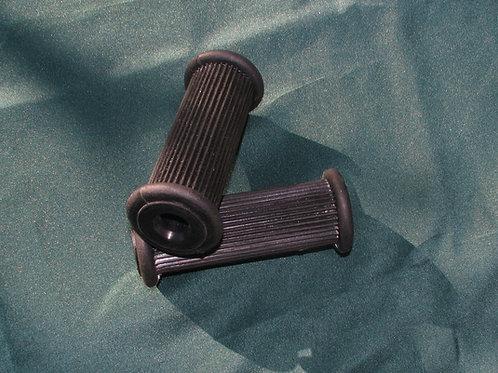Footrest Rubber 16mm Peg