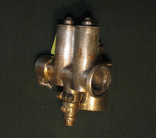 Triumph Model H Veteran Carburettor