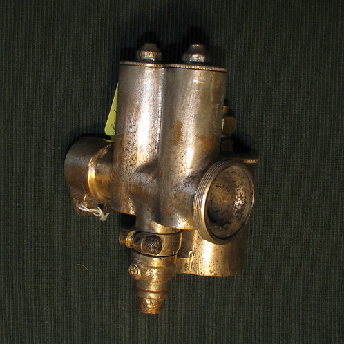 Triumph Model H Veteran Carburettor