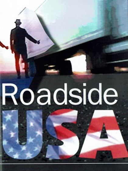 Roadside USA DVD