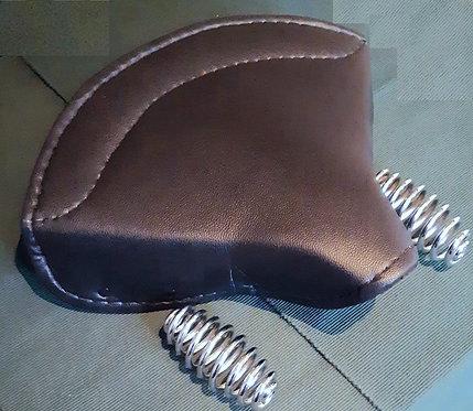 Solo Vintage Saddle (Large)