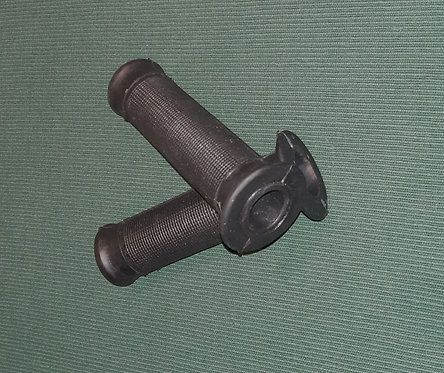 "Amal Style Grips (Pair) for 7/8"" Bars"