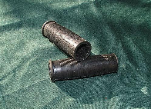 7/8 Handlebar Grip John Bull Bulged Profile