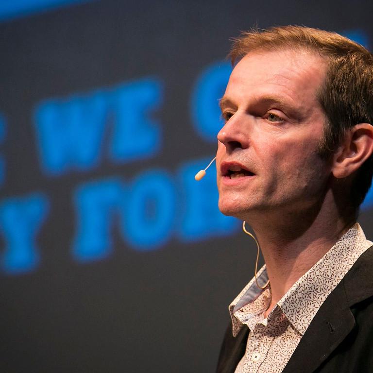 Storyteller's Toolkit a Workshop with Daniel Morden