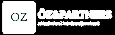 Öz Avukatlık'ın logosu.