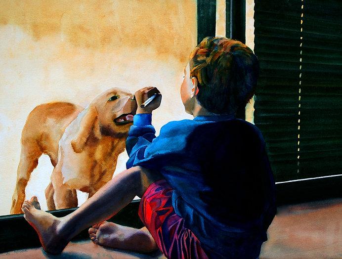 Window Artist, watercolor painting.jpg