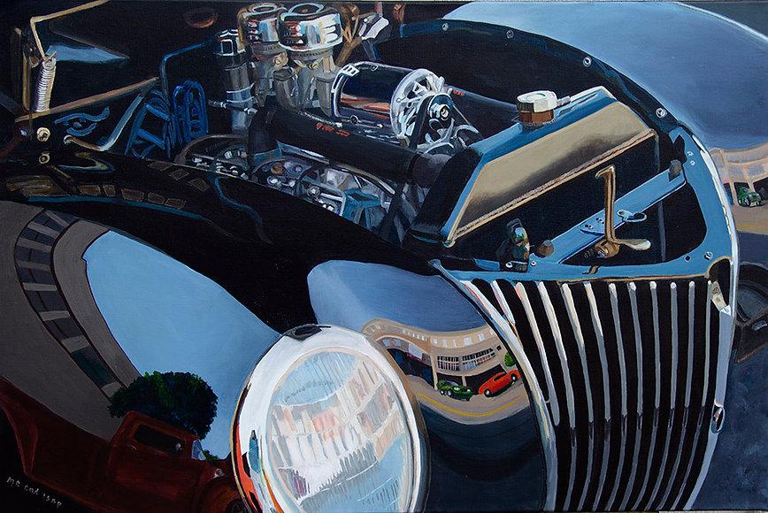Linda-McCord-Restored Ford.jpg