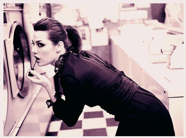 Genevieve Marentette shot by Chris Frampton