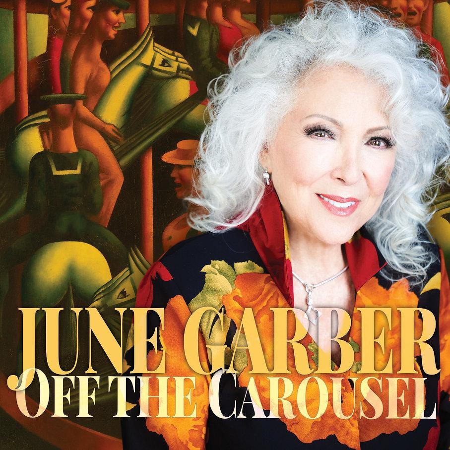 Off The Carousel June Garber Album Cover.jpg