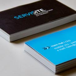 מיתוג עסקי - Servisite
