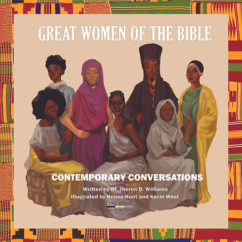 Great Women of the Bible... Contemporary Conversations