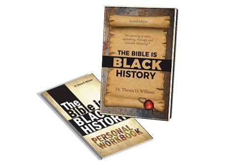 Book + Workbook Bundle