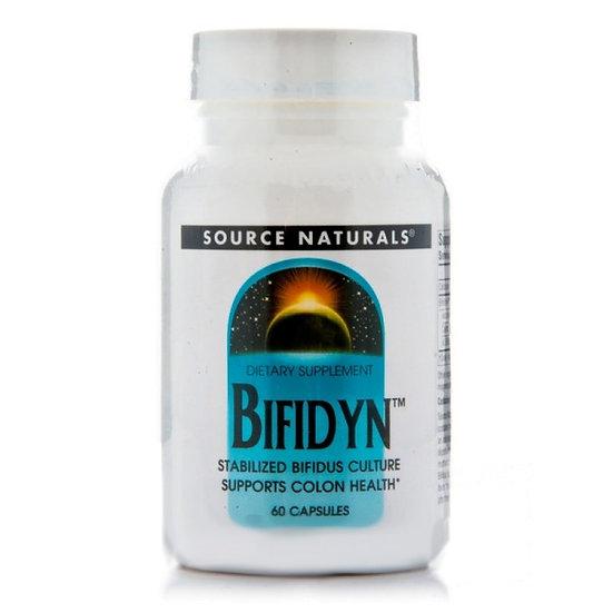 Bifido - 3.000.000.000 Mikroorganismen - 60 biotische Kapseln