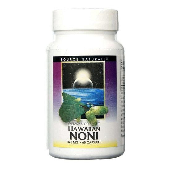 Hawaiian Noni 375 mg - 60 Kapseln