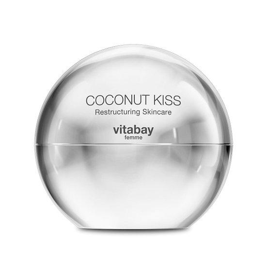 Neu Coconut Kiss 50ml - reichhaltiges Hydrogel gibt trockener Ha.