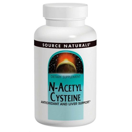 NAC N-Acetyl Cysteine 600 / 1000 mg - Antioxidans