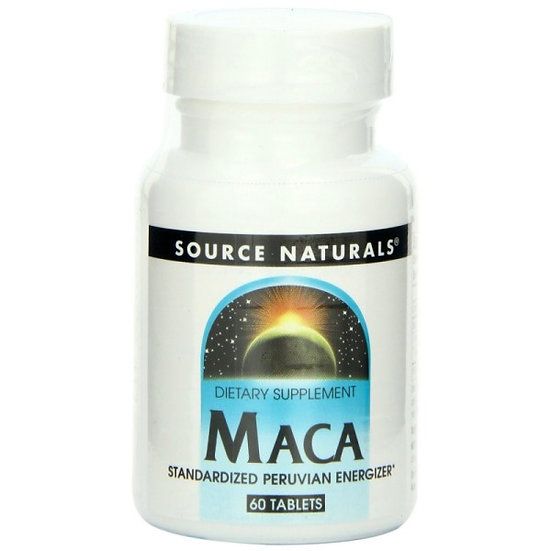 MACA - 1000 mg - 60 Tabletten