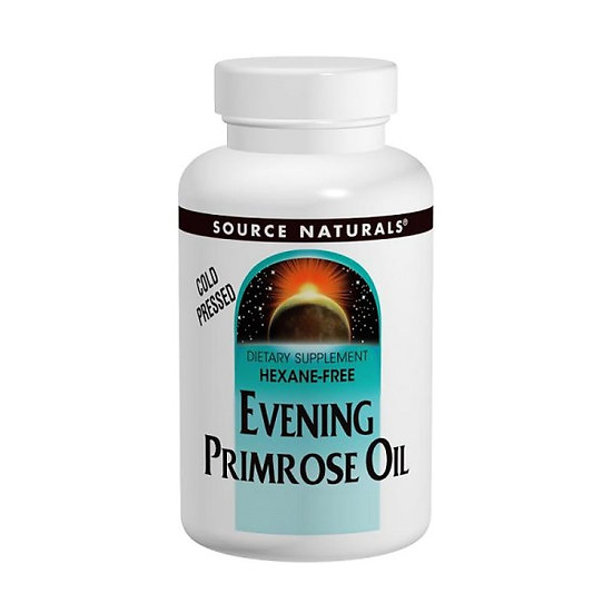 Nachtkerzenöl-Softgels - 1350 mg - 60 Softgels