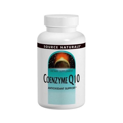 Coenzyme Q10 - 200mg - 60 Softgels