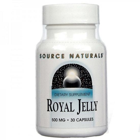 Royal Jelly - 500 mg