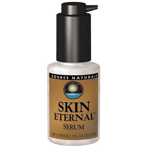 Skin Eternal™ - Alpha Liponsäure, DMAE, Ester-C®, Q10 Hautserum